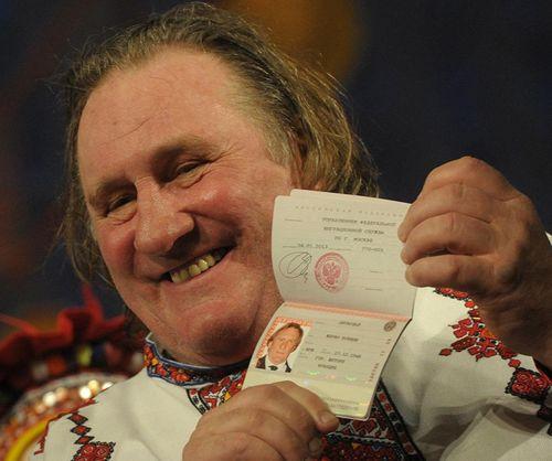 Кредит по копии паспорта украина
