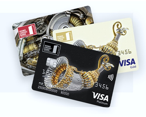 Что нужно знать оформляя онлайн заявка на кредитную карту в хоум кредит банк