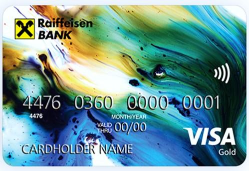 кредитная карта райффайзен банка оформить онлайн заявку