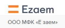 Е Заем займ заявка онлайн в МФК оформить анкету ООО Ezaem