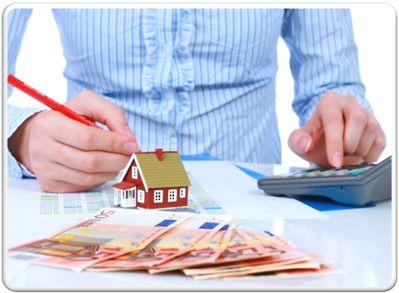 Как взять кредит под залог имущества клиента?