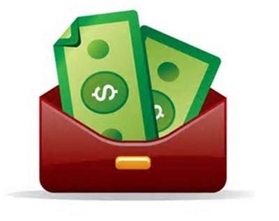 получение денег в долг
