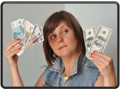 Оформление банковского кредита риски валютных и рублевых кредитов