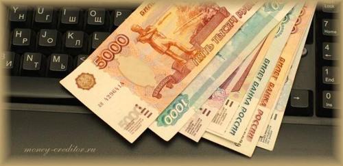 дистанционная заявка на кредит в сбербанке