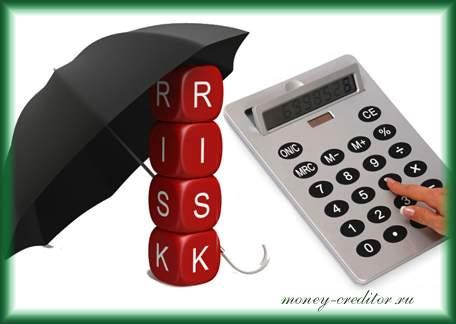 отказ от страховки после получения кредита условия договора