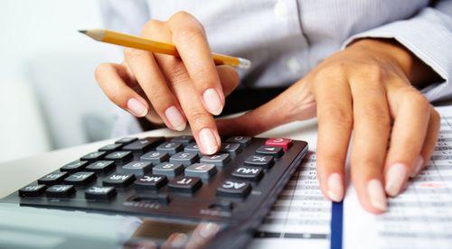 процедура получения кредита