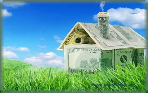 деньги под залог земельного участка на длительный срок