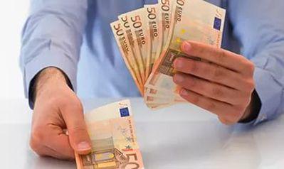 Как взять деньги в долг у частного лица срочно с минимальной переплатой?