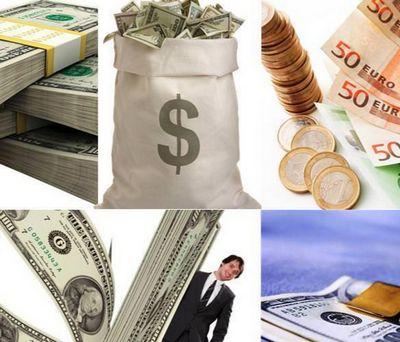 Деньги в кредит без справок о доходах и официальном трудоустройстве