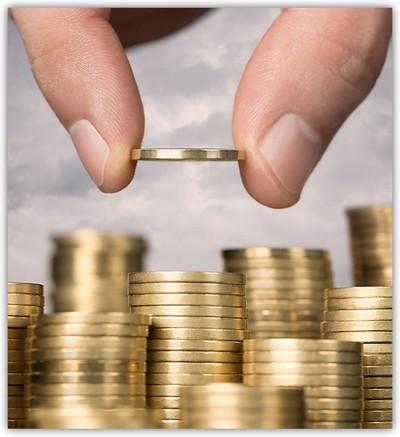 Где и как можно найти деньги? Обзор популярных способов