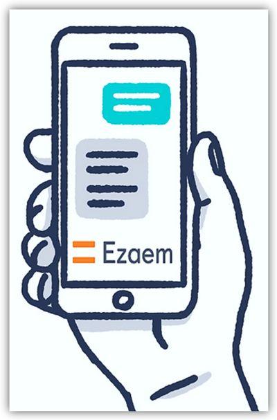 МФК Езаем новый официальный сайт обзор