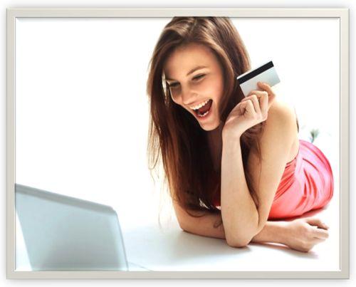 нужны деньги в кредит онлайн и как быть с кредитной историей