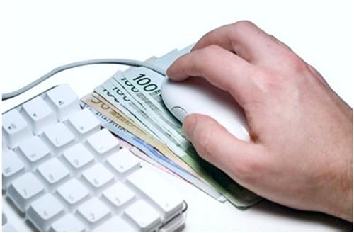 получить деньги в долг онлайн до зарплаты по паспорту