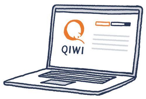 Qiwi кошелек инструмент оплаты