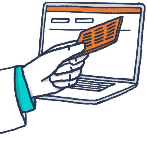 закрыть долг через онлайн банк