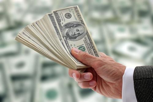 Частный инвестор вложит деньги