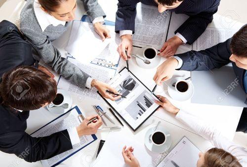 Инвесторы ищут проекты для инвестирования