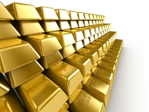 Инвестиции в драгоценные металлы (драгметаллы)