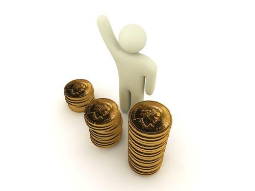 Выгодные инвестиции с минимальными вложениями