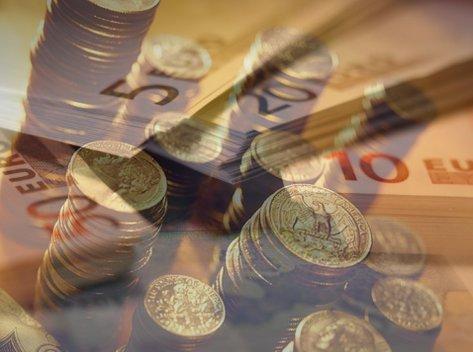 Вложить деньги в бизнес под проценты