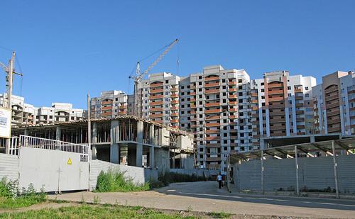 Закрытый паевой инвестиционный фонд недвижимости