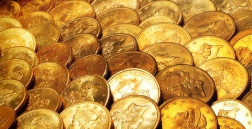 Зароботок на продаже инвестиционных монет. Их стоимость