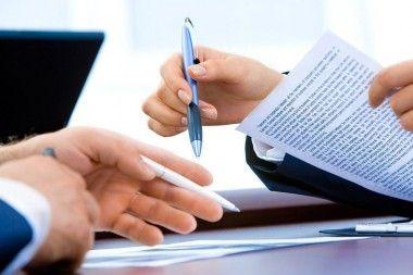 Сказки про кредиты – заключение договора
