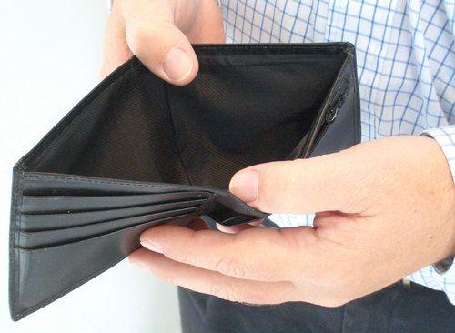 как отдать долги если нет денег