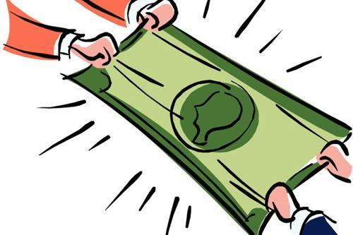 как погасить долги если нет денег