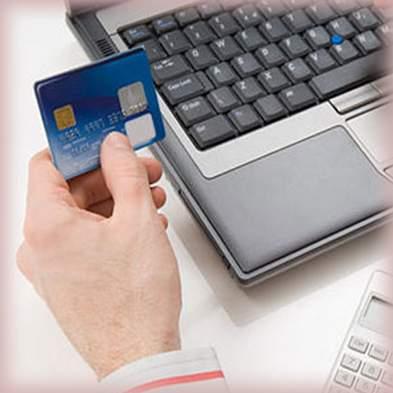 Можно ли оплатить кредит Ренессанс через интернет банковской картой?