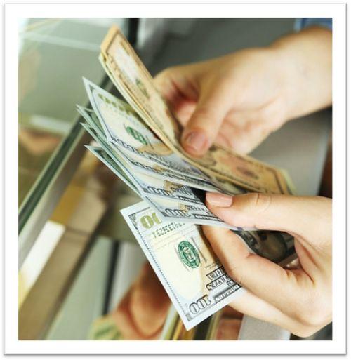 в Росси банки могут взыскивать долги без суда