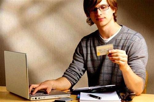 кредит для студентов с 18 лет без работы сбербанка