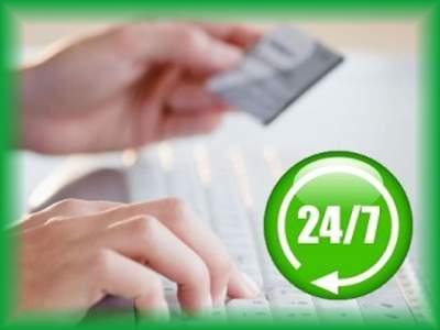 Срочные займы онлайн на карту без проверок кредитной истории