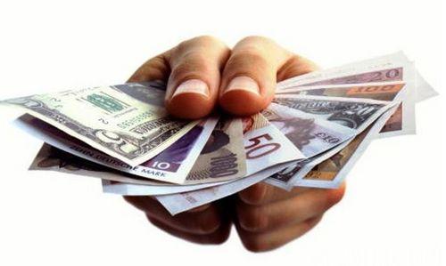 банковский кредит только по паспорту без подтверждения дохода