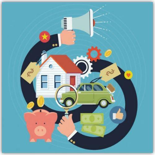 денежные займы какие банки дают кредит под залог недвижимости