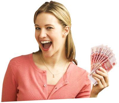 с поручителем больше шансов получить кредит в банке
