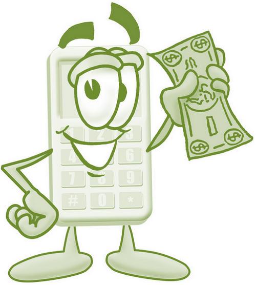 Как рассчитать сумму кредита онлайн?