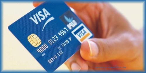 кредит без посещения банка на карту как оформить