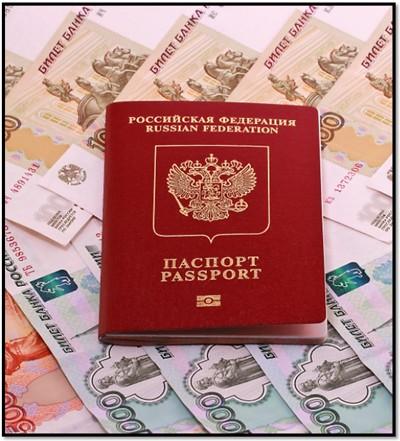 Кредит без справок и поручителей наличными – оформление по паспорту