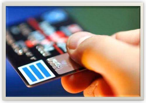 кредитная карта срочно без отказа как оформить получить