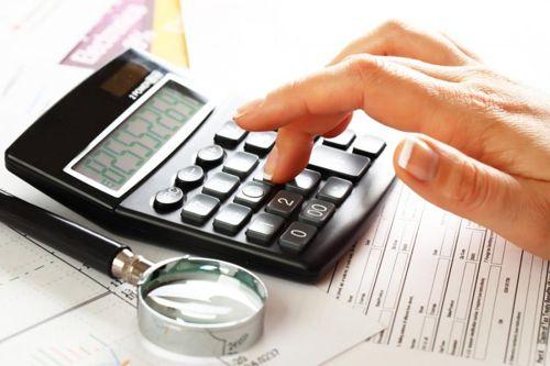 кредитный калькулятор ОТП Банка онлайн расчет