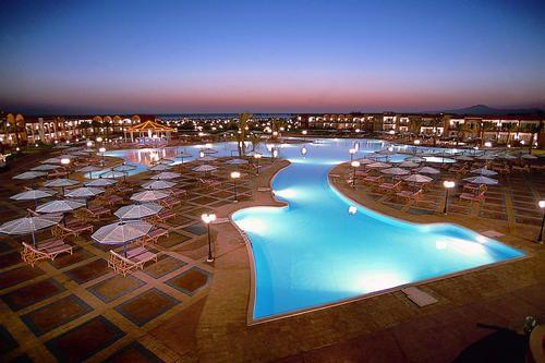 прекрасные отели