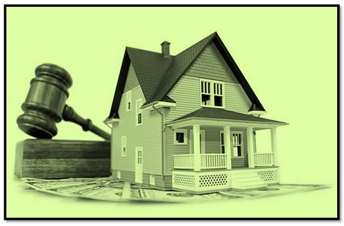 срочно нужен кредит под залог недвижимости в банке