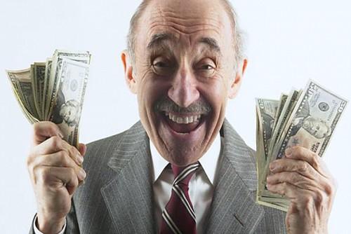 в наличном виде кредит пенсионерам без поручителей