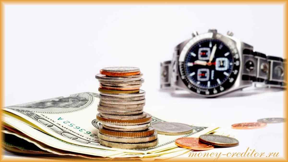 Взять кредит в банке проценты