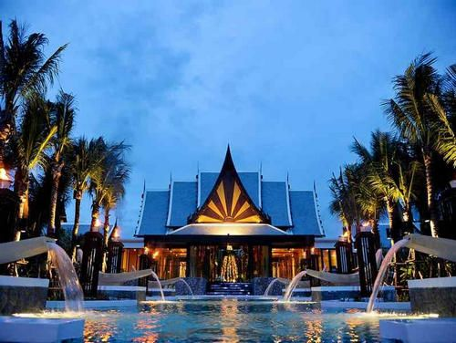 загадочный Тайланд