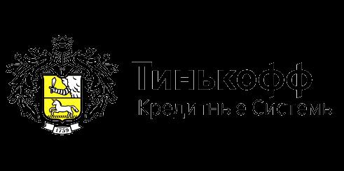 БАНК Тинькофф кредитная карта