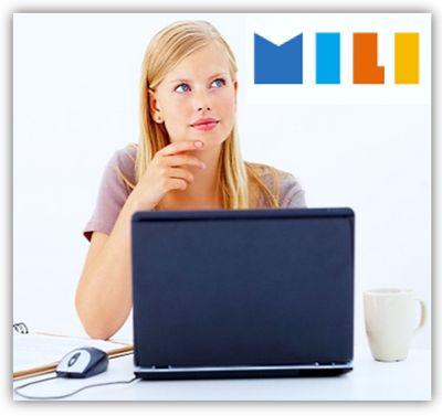 Mili ru вход в личный кабинет как зайти в систему онлайн займов МКК?