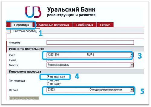 открыть доступ к системе tb ubrr ru вход