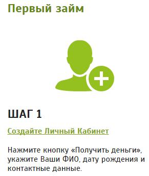 Компания Lime zaim ru личный кабинет клиента